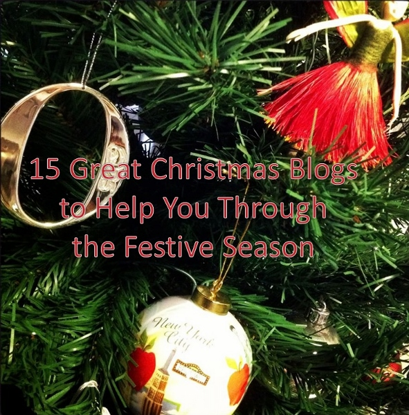 15 Great Christmas Blogs to Help You Through the Festive Season ...