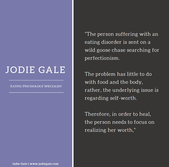 JodieGalePerfectionism