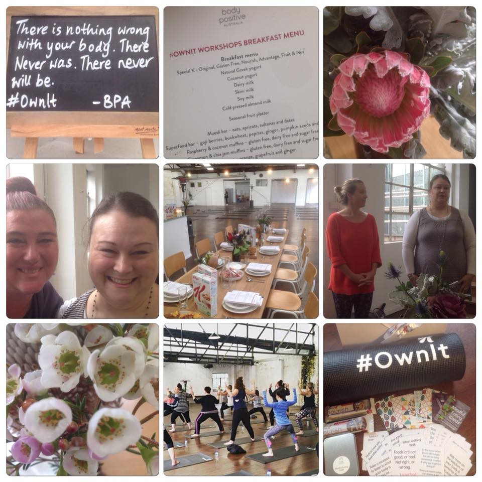 #ownitworkshop