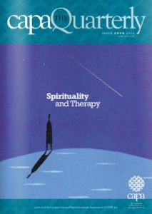 capa journal spirituality