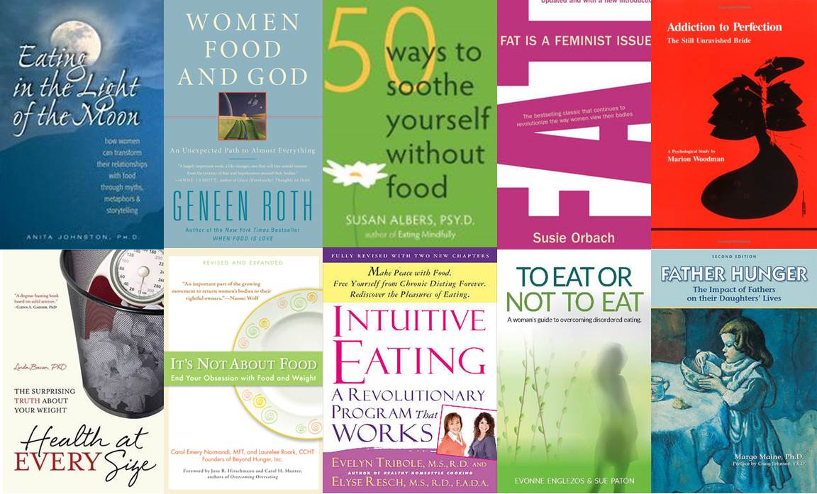 Fat is a feminist issue II - a program to conquer compulsive eating
