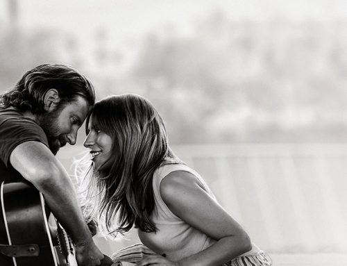 A Star Is Born – A Modern Day Tale of Narcissus and Echo