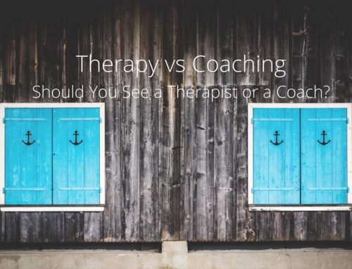 Therapy Versus Coaching: Should You See a Therapist or a Coach?