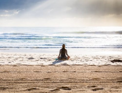 Manly & Northern Beaches Local: Making Meditation Mainstream