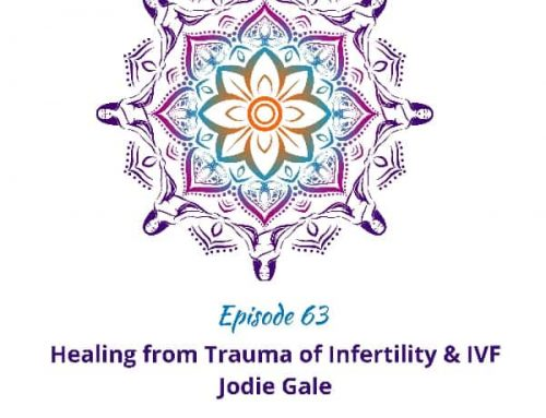 Healing the Trauma of Infertility & IVF for Women