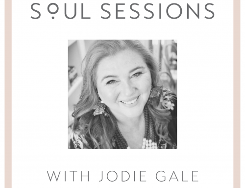 Soul Sessions with Jodie Gale Podcast